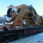 трубогибочная машина 64 тн (отправка)
